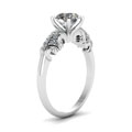 white-gold-round-white-diamond-engagement-wedding-ring-in-prong-set-FD121979RORANGLE2-NL-WG