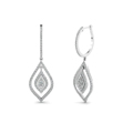 round-cut-diamond-stunning-hoop-earring-in-14K-white-gold-FDEAR68237-NL-WG