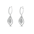 round-cut-diamond-stunning-hoop-earring-in-14K-white-gold-FDEAR68237ANGLE1-NL-WG