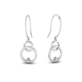 white-gold-round-white-diamond-exquisite-duo-dangle-earrings-in-prong-set-FDEAR68645ANGLE1-NL-WG