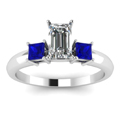 white-gold-emerald-white-diamond-engagement-wedding-ring-blue-sapphire-in-prong-set-FDENR264EMRGSABLANGLE5-NL-WG
