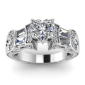 white-gold-heart-white-diamond-engagement-wedding-ring-in-pave-prong-set-FDENR2743HTRANGLE5-NL-WG