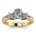 yellow-gold-cushion-white-diamond-engagement-wedding-ring-in-channel-prong-set-FDENS1021CURANGLE5-NL-YG