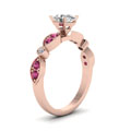 rose-gold-oval-white-diamond-engagement-wedding-ring-with-dark-pink-sapphire-in-pave-bezel-set-FDENS2035OVRGSADRPIANGLE2-NL-RG