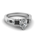 white-gold-pear-white-diamond-engagement-wedding-ring-with-black-diamond-in-channel-prong-set-FDENS205PERGBLACK-NL-WG