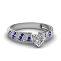white-gold-heart-white-diamond-engagement-wedding-ring-with-blue-sapphire-in-pave-set-FDENS3048HTRGSABL-NL-WG-30