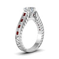 white-gold-heart-white-diamond-engagement-wedding-ring-with-red-ruby-in-channel-set-FDENS3222HTRGRUDRANGLE2-NL-WG