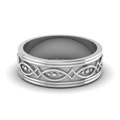 white-gold-fancy-abstract-design-mens-wedding-band-FDHM337B-NL-WG