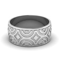 white-gold-ultra-fancy-design-mens-wedding-band-FDM474B-NL-WG